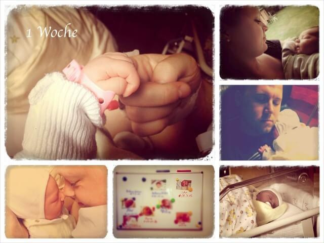 Baby_Hand_Woche_eins_Fotor_Collage