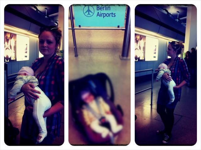 Flughafen_Collage