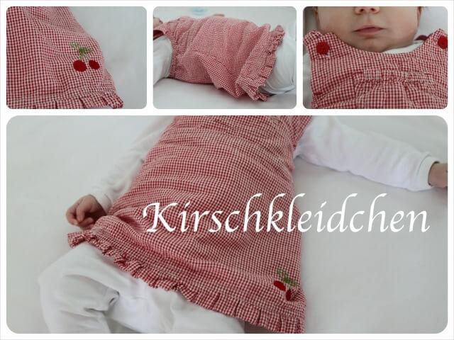 Kirschkleid_Collage