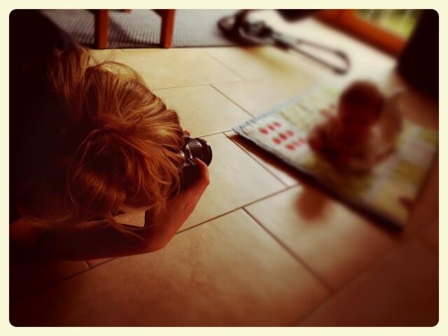 Mama_fotografiert