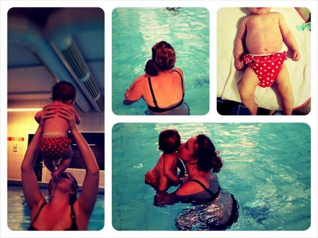 Babyschwimmen_Collage_2