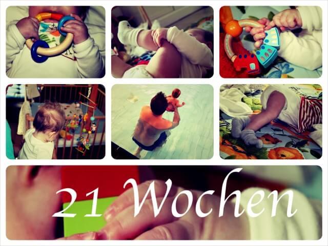 Ida_einundzwanzig_Wochen_Collage