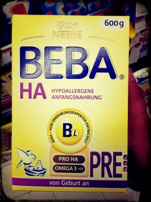 Beba_Pre
