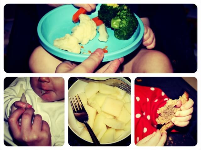 Baby_led_weaning_Monat6_Collage_1