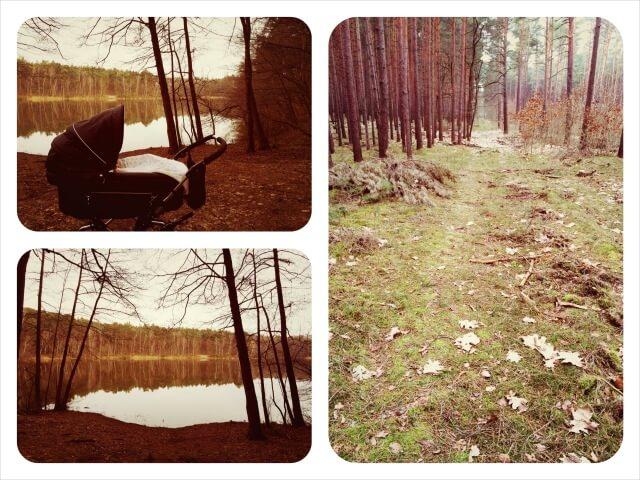 Verlaufen_Collage