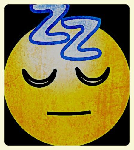 Einschlafstillen