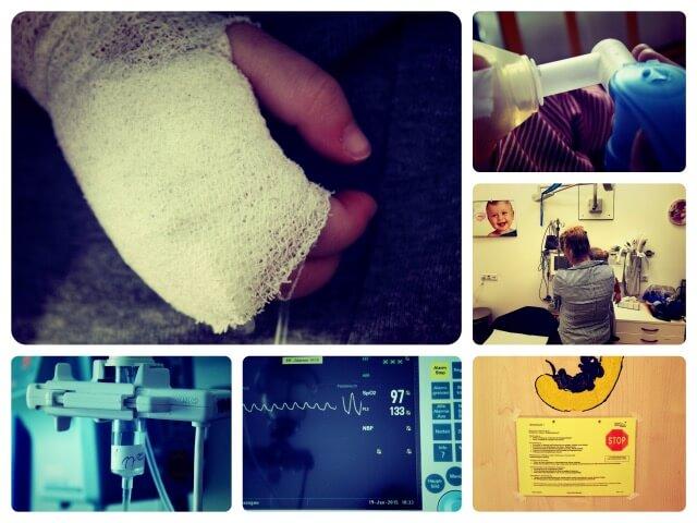 Krankenhaus_Collage