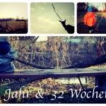 84 Wochen – 1 Jahr, 32 Wochen – Rückblick