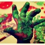 Farbspielchen