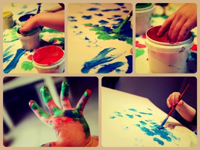 Farbspiele_Collage