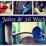 2 Jahre & 26 Wochen – Rückblick