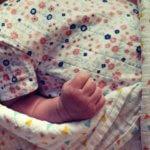 Zwei Wochen Baby M. – zwei Wochen zu Viert!