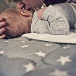 Neun Wochen Baby M. - Neun Wochen zu Viert!