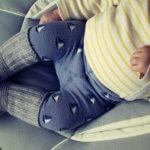 11 Wochen Baby M. - 11 Wochen zu Viert