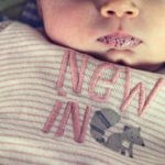 12 Wochen Baby M. - 12 Wochen zu Viert!