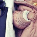 16 Wochen Baby M. – 16 Wochen zu Viert