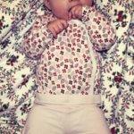 21 Wochen Baby M. - 21 Wochen zu viert