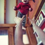 35 Wochen Baby M. - 35 Wochen zu viert.